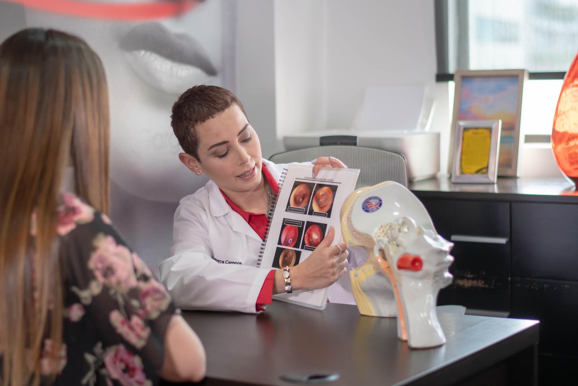 Costa Rica: Tecnología médica ayuda a distinguir si el vértigo se origina en el oído en el cerebro