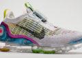Nike apuesta con tenis hechos de basura para Tokio 2020