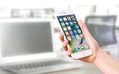 Consejos para mantener el celular libre de virus y bacterias