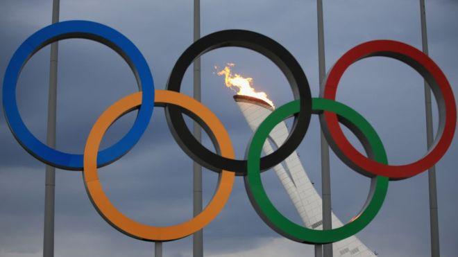 Coronavirus: Japón y el COI acuerdan posponer los Juegos Olímpicos de Tokio durante un año.