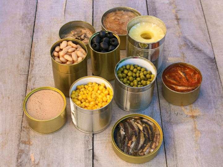 10 alimentos que puedes comprar para resistir a una emergencia santitaria
