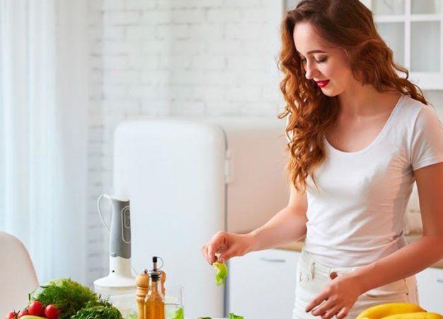 5 claves para fortalecer el sistema inmunitario
