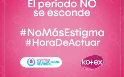 Día Mundial de la Higiene Menstrual: Una oportunidad para apoyar el progreso de las mujeres