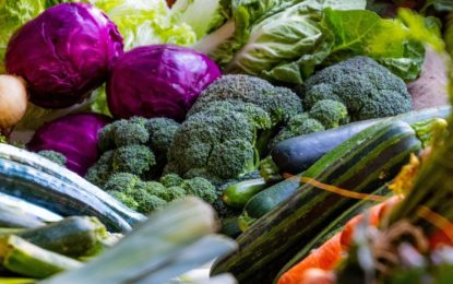 El confinamiento impulsa las compras de verduras y reduce las de comida preparada