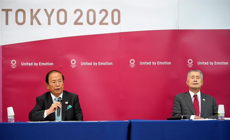 Los organizadores de Tokio 2020 barajan 200 ideas para «simplificar» los Juegos