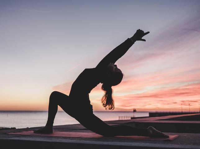 Conozca los beneficios del yoga