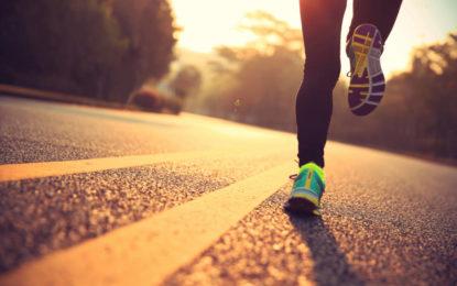 Los 5 errores más frecuentes de los corredores después de entrenar