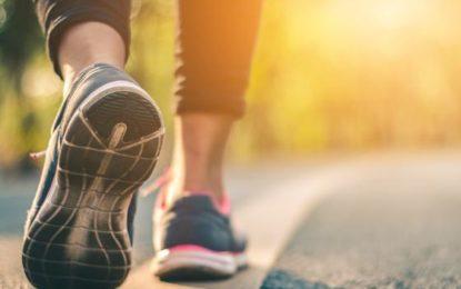 Caminar adelgaza más que ir al gym si sólo sigues unas sencillas reglas