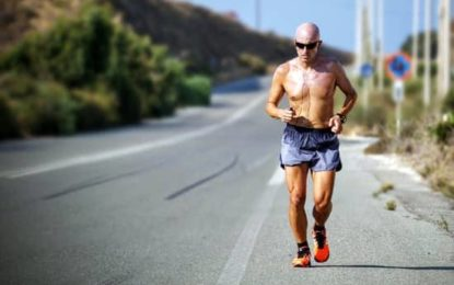 8 consejos para correr al mediodía