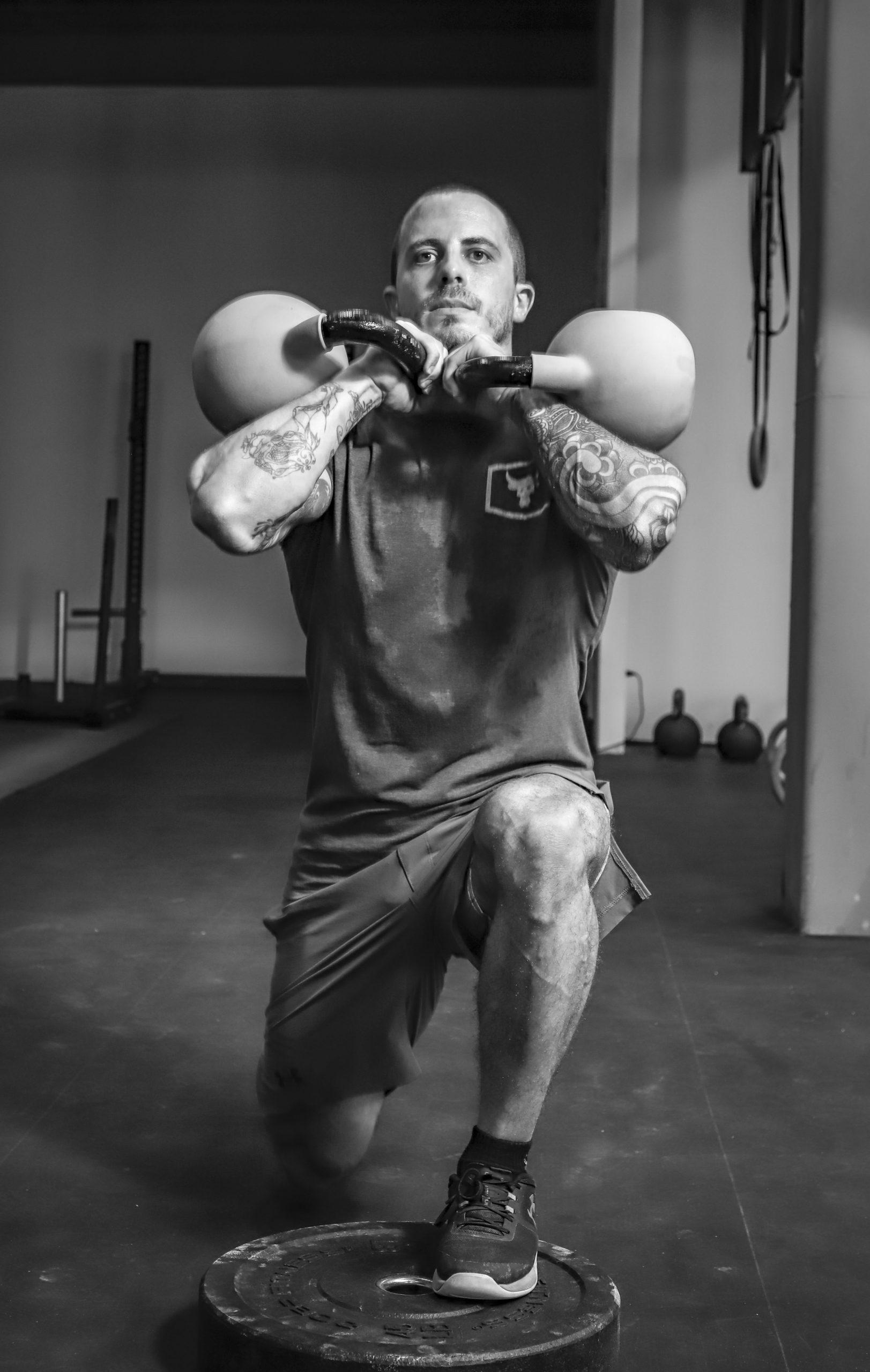Daniel Vargas incursiona como life coach y motiva a los  costarricenses a realizar un cambio integral en su estilo de vida