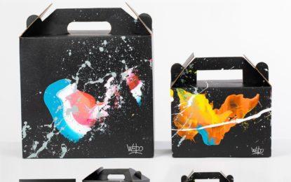 Salud y arte se fusionan para crear Clean Kit