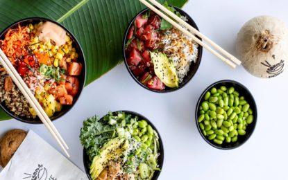 Los beneficios nutricionales de consumir un poke y ¿por qué es tan saludable?