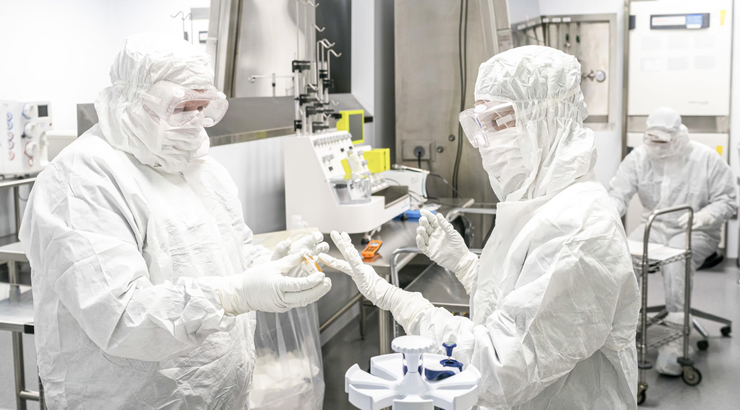 Johnson & Johnson inicia el ensayo clínico global Fase 3 para la vacuna candidata contra el COVID-19