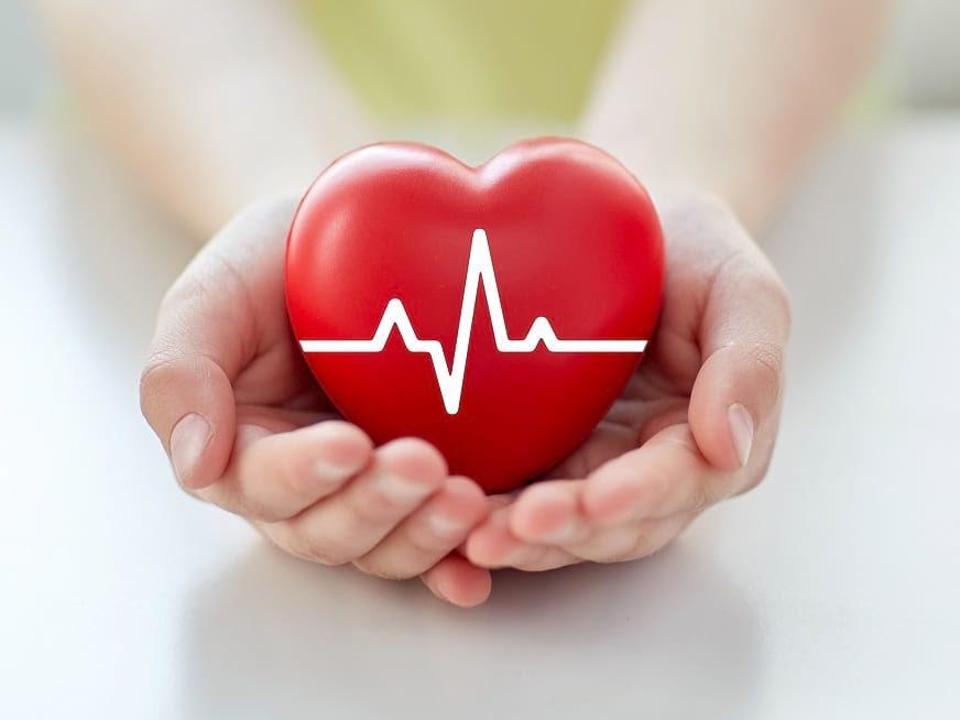 ¿Cómo mantener un corazón sano?