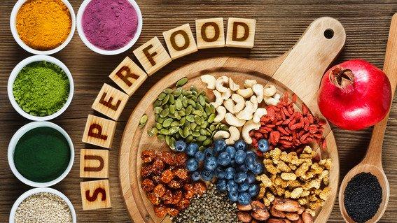 Día mundial de la alimentación: Estos son los alimentos que forman parte de una alimentación saludable