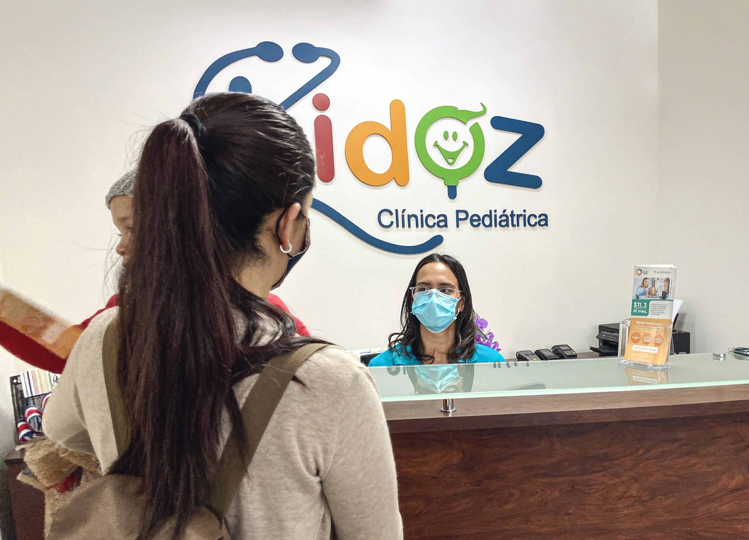 Grupo de profesionales de la salud, crean un sistema para atender a pacientes a bajo costo