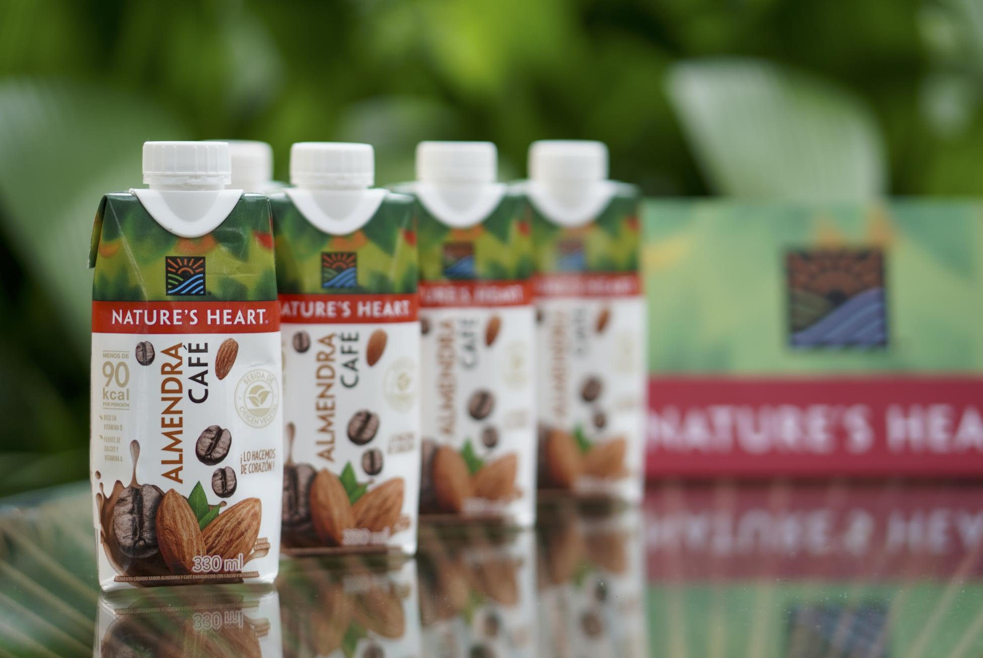 Nestlé  trae Nature's Heart a Costa Rica