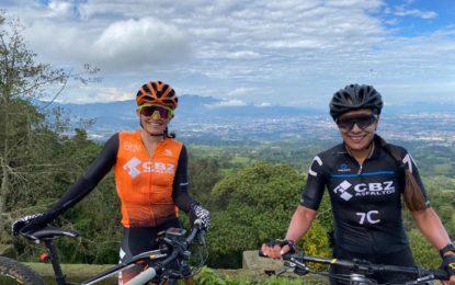 Deportistas realizarán reto desde playa Dominical hasta el Chirripó