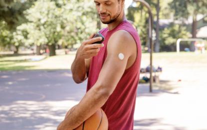 Tecnología permite a los diabéticos medir la glucosa sin necesidad de pincharse