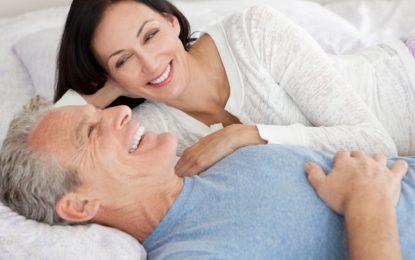 El diagnóstico de cáncer de próstata no es una sentencia de muerte y su vida sexual no tiene necesariamente que afectarse