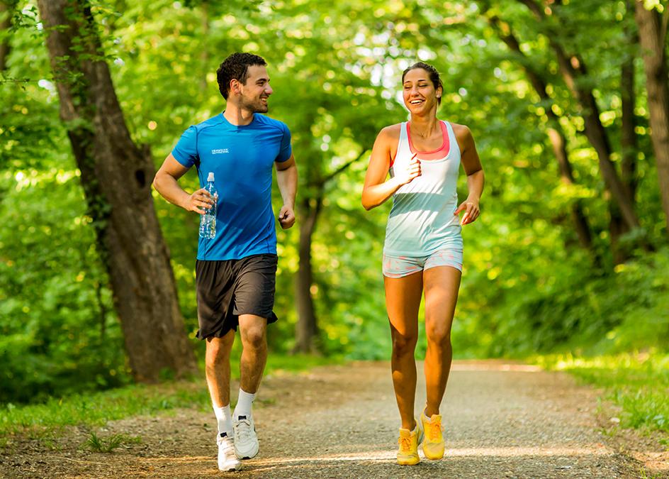 5 Consejos para un 2021 más feliz y saludable