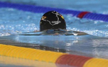 Deportistas paralímpicos brillan en un año atípico antes de Tokio