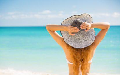 Se acerca el verano ¿Cómo protegerla del sol y lucir un piel radiante?