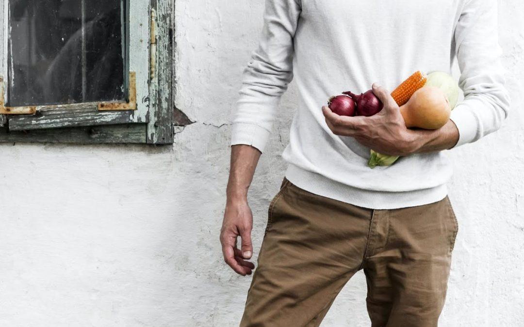 Agrandamiento de la próstata: ¿la alimentación juega un papel importante?