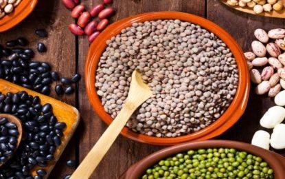¿Qué comer para mantener el peso ideal durante el nuevo año?