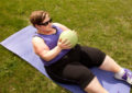 Cuídese después de las fiestas: aumento de peso puede provocar obesidad