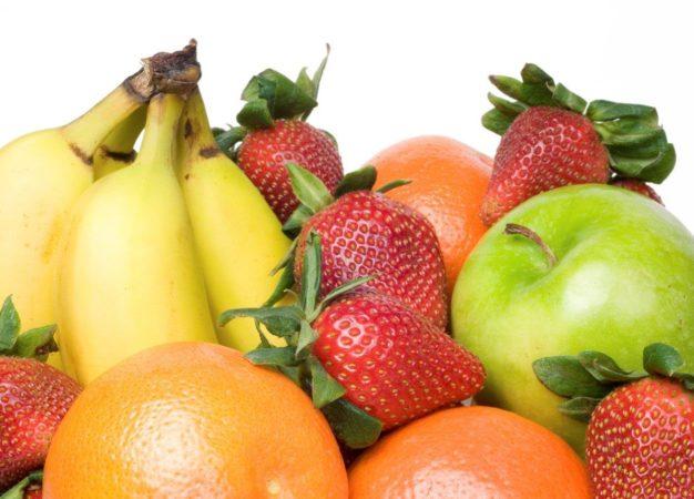 6 frutas aliadas para la nutrición