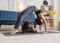 Actividad física favorece la salud mental en el confinamiento, según estudio