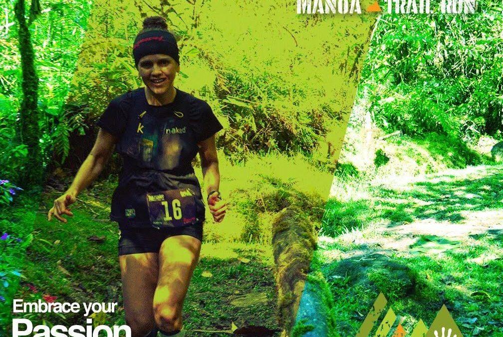 Reconocidos competidores participarán en Manoa Trail Run para promover el turismo deportivo costarricense