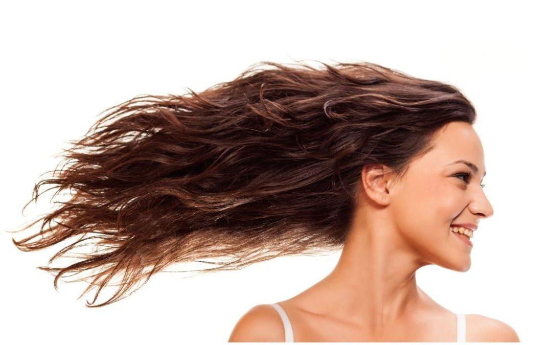 Los secretos de nutrición para un cabello fuerte