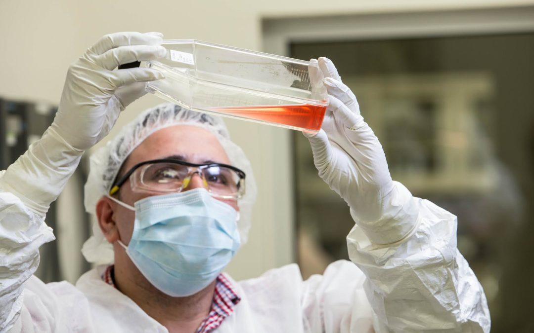 Prometedores resultados en el tratamiento de cáncer de próstata metastásico