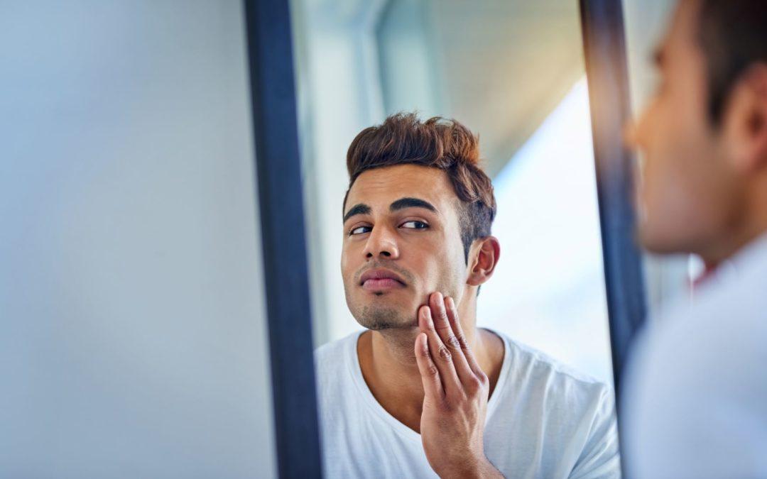 ¿Cómo cuidar la piel después de usar el tapaboca?