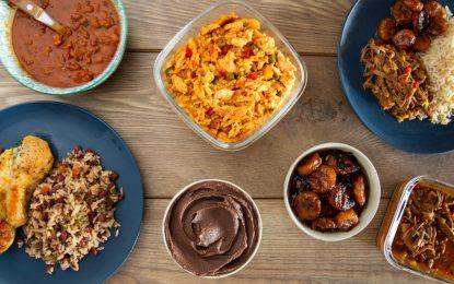 La Refri: De comida a domicilio «Como hecha en casa»