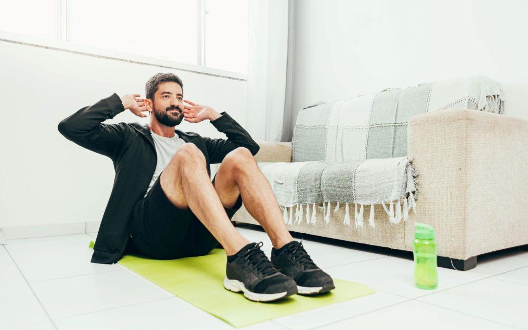 Las tendencias fitness que se imponen en este 2021