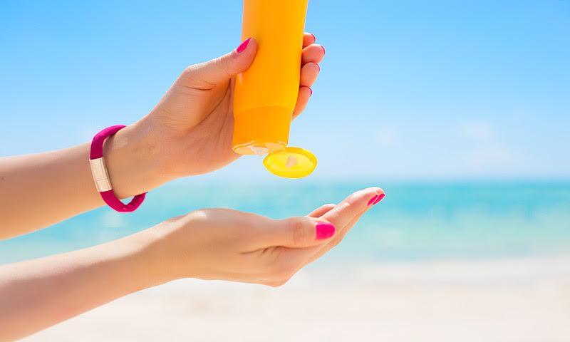 ¿Cómo cuidar la piel en estos meses de verano?