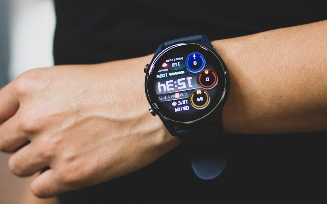 5 Beneficios de tener un Smartwatch