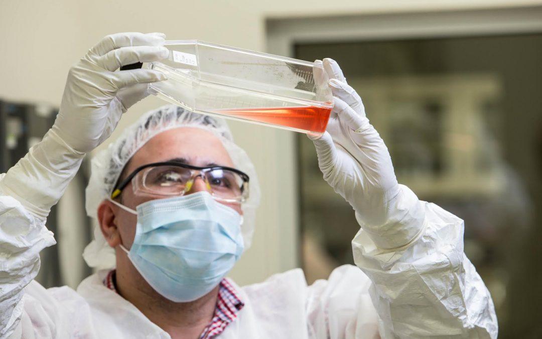 Novedoso estudio logra 35% de reducción en cáncer de próstata metastásico