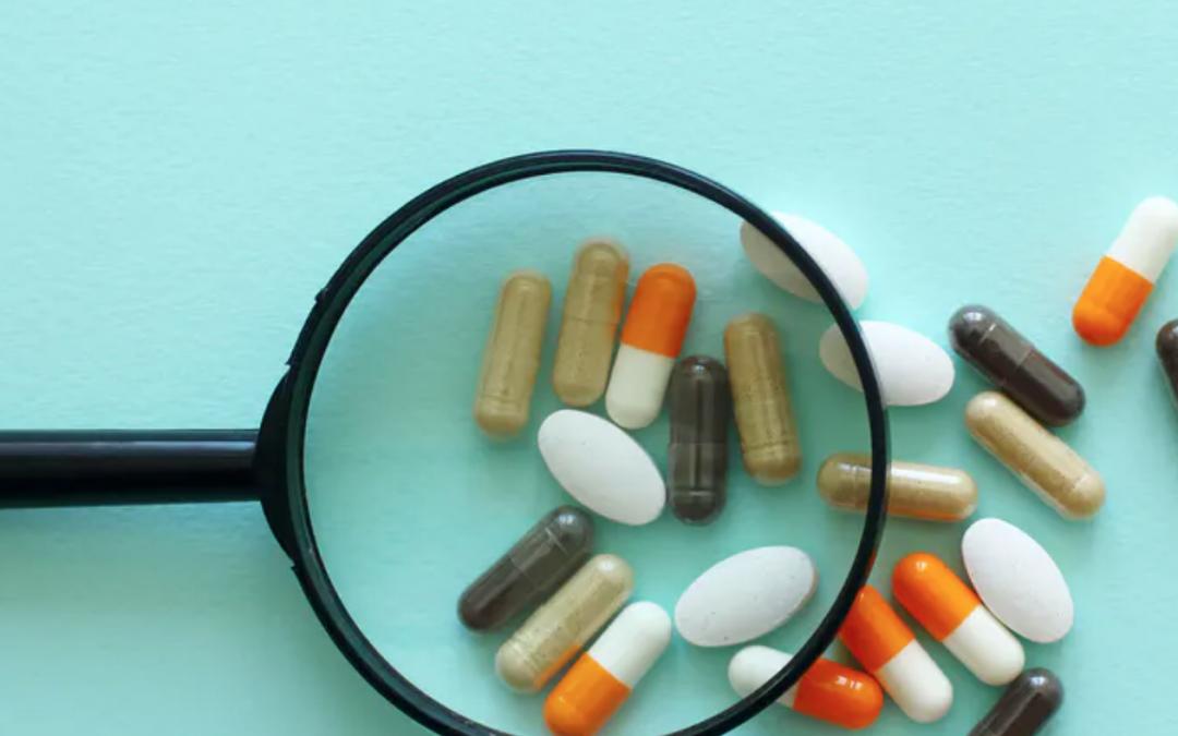 Cómo administrar los antibióticos para evitar que generen bacterias resistentes