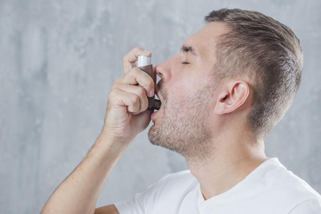 Los 5 errores más comunes de los pacientes con asma