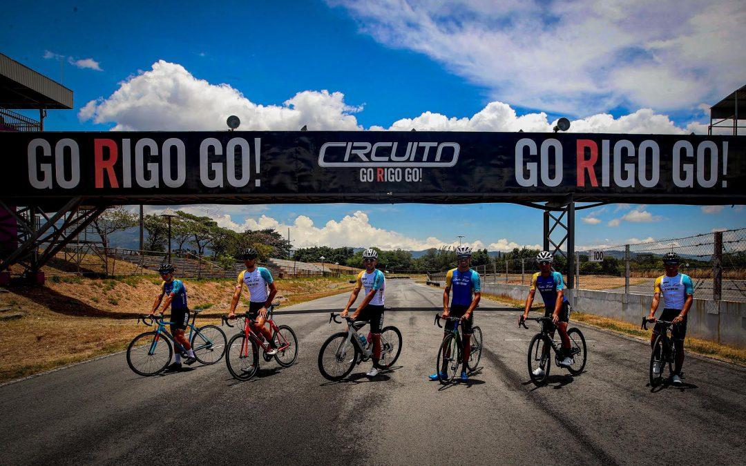 Marca Go Rigo Go invertirá más de US$200.000 en distintas acciones que apoyan el deporte costarricense