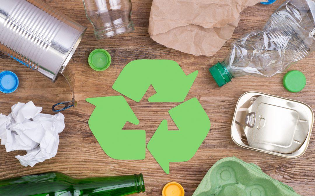 Repensar, reusar y reducir: los mejores consejos para conmemorar el Día Mundial del Reciclaje
