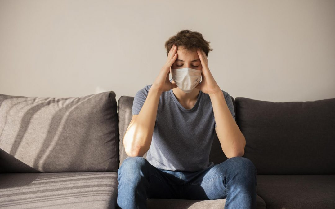 7 de cada 10 pacientes presentan síndrome post- COVID