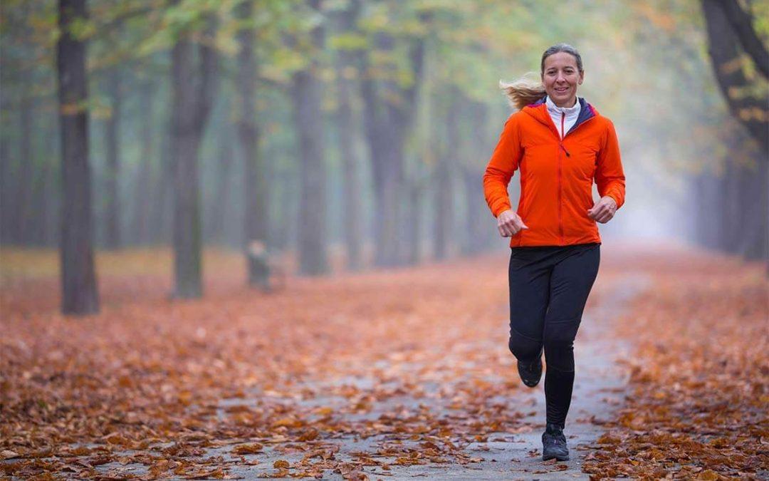 Running para principiantes: 8 consejos para empezar a correr