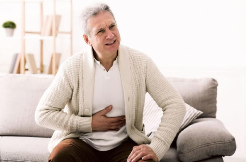 5 pasos para prevenir problemas digestivos al envejecer