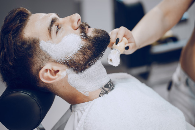 Recomendaciones para el cuidado de la Barba