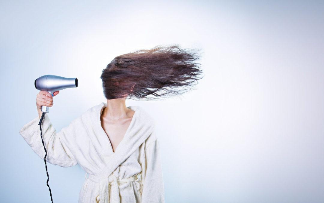 El secreto de un cabello sano está en la raíz